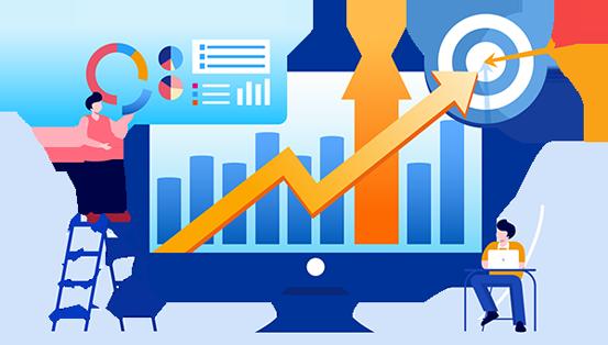 建立业务模型